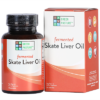 Fermented Skate Liver Oil - Capsule - Unflavored Capsules, 60 capsules