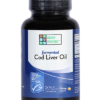 Green Pasture Fermented Cod Liver Oil Product Photo