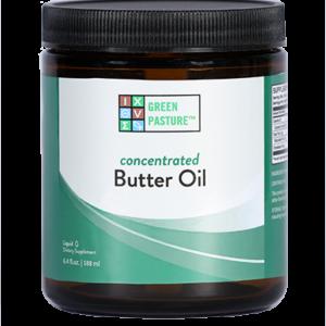 butter oil liquid