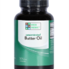 Concentrated Butter Oil - Capsule - Unflavored Capsules, 120 capsules