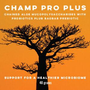 Champ Pro Plus Supplement