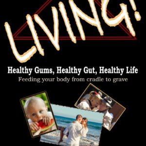 Crazy Good Living Book Cover