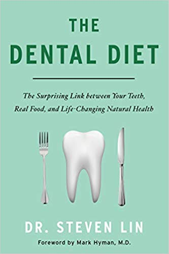 The Dental Diet Book Cover