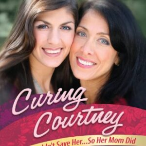 Curing Courtney Book Cover