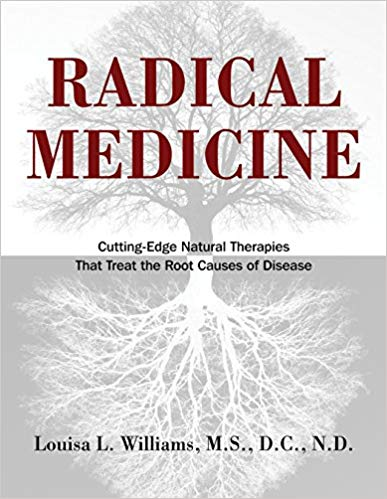 Radical Medicine Book Cover