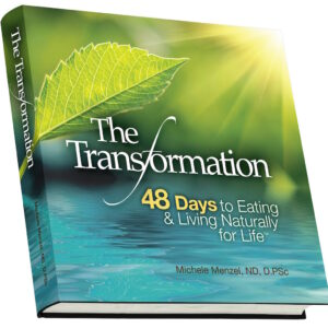 The Transformation Book Cover
