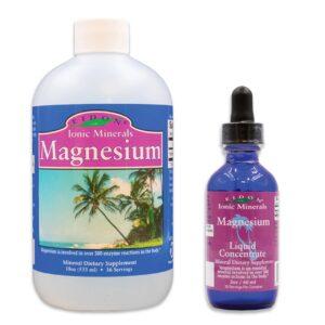 Eidon Magnesium