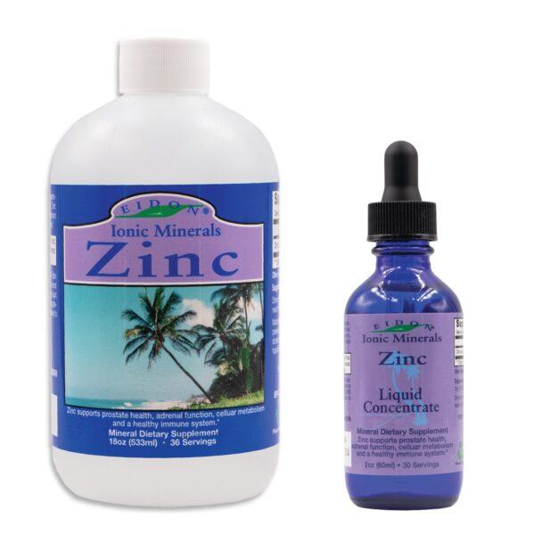eidon zinc
